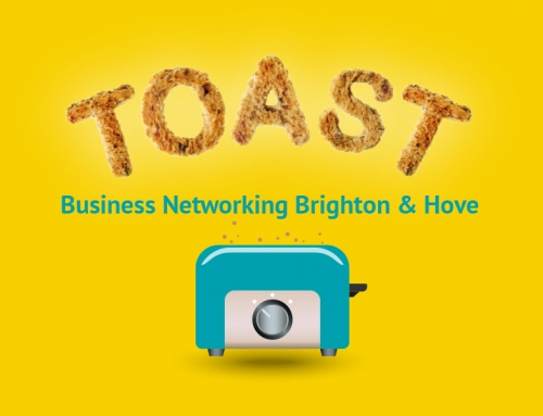 Toast Networking